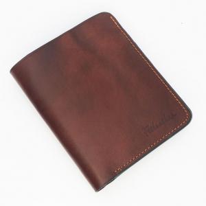 Ví da handmade – Mã V01020255CH – Ftt Leather
