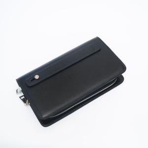 Ví Clutch da bò dành cho nam – FTT Leather