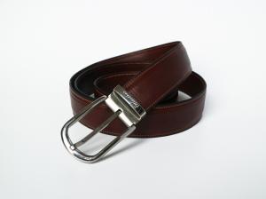 Thắt lưng mặt khóa bạc dành cho nam giới - TLMB1a