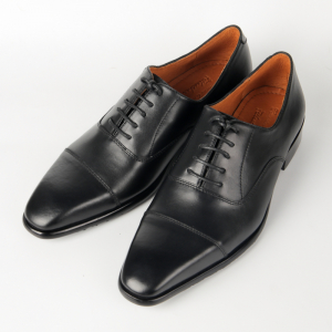 Giày Oxford FTT Leather cao cấp – mẫu giày captoe