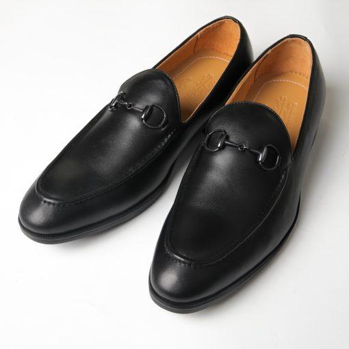 Giày lười Loafer nam - chất liệu da bò bền đẹp F020840