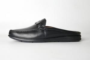 Sục da nam cao cấp - mẫu giày tiện dụng F040240