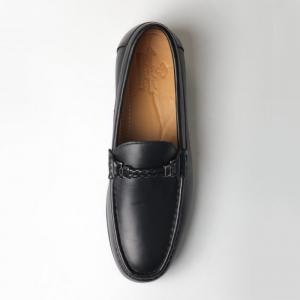 Giày lười apron-toe Loafer – giày lười trẻ trung f020540