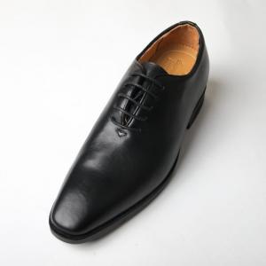 Giày Oxford dáng trơn whole-cut cho nam giới công sở F010540