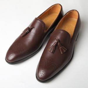 Giày lười nam quả chuông FTT Leather F021641