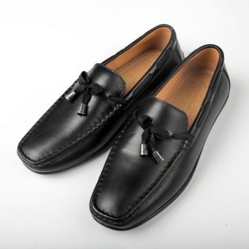 Giày lười Tassel Loafer trẻ trung