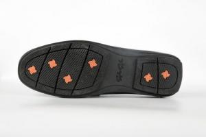 Giày lười Horsebit Loafer khóa móc độc đáo